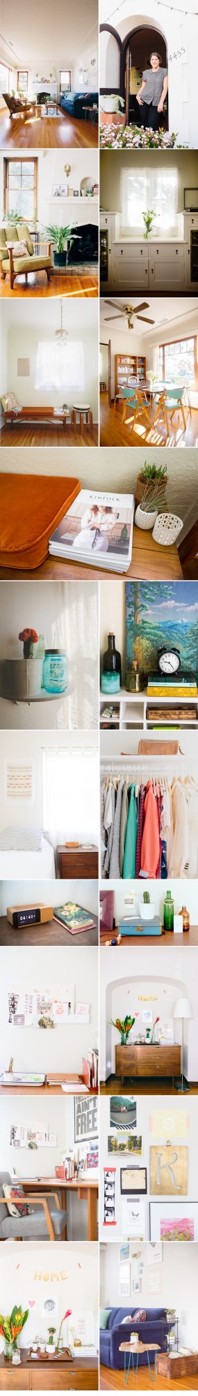 The Everygirl Home Tour: Katie Hart